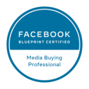 facebook media buying certificate