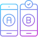 ab testing at scale icon