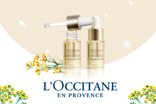 L'Occitane performance Case Study